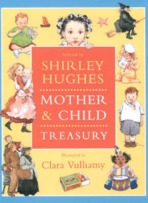 Mother and Child Anthology