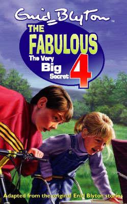 The very big secret