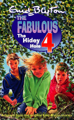 The hidey hole