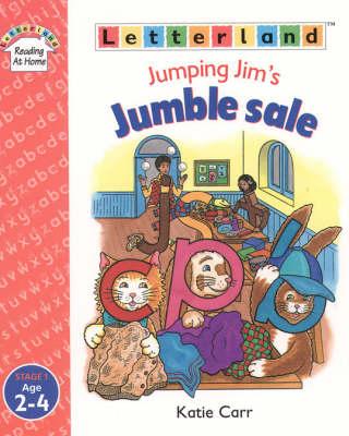 Jumping Jim's jumble sale