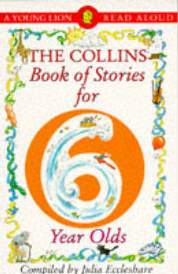 The Collins book of stories for six-year-olds