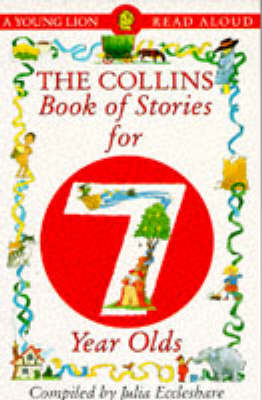 The Collins book of stories for seven-year-olds