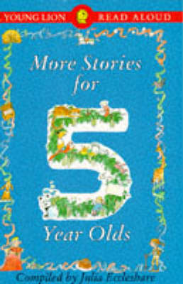 More stories for five-year-olds