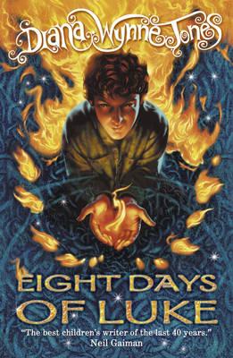 Eight days of Luke | TheBookSeekers