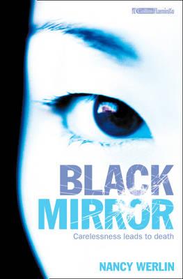 Black mirror | TheBookSeekers