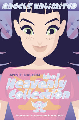 The heavenly collection : Winging it, Losing the plot, Flying high