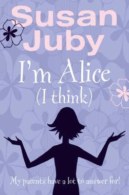 I'm Alice (I think)