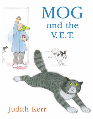 Mog and the V.E.T. | TheBookSeekers
