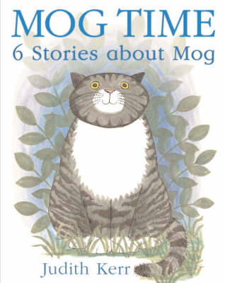 Mog time : 6 stories about Mog