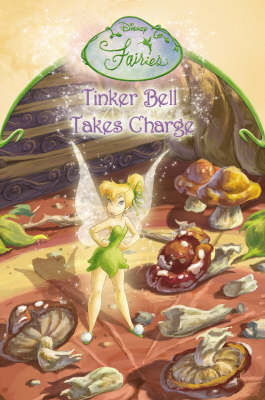 Tinker Bell takes charge