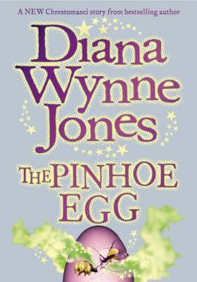 The Pinhoe egg