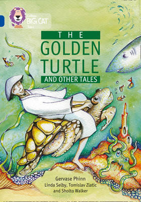 The Golden Turtle and other stories