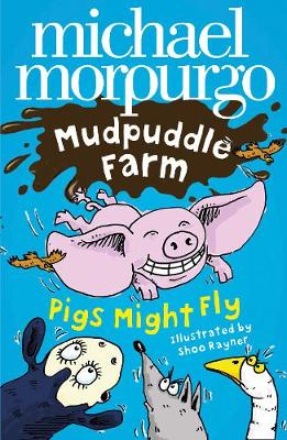 Pigs Might Fly! Jiggers Day Off
