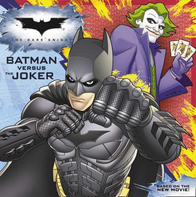 Batman versus the Joker