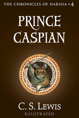 Prince Caspian : the return to Narnia
