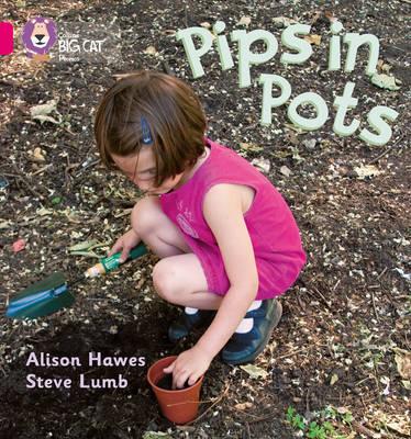 Pips in Pots