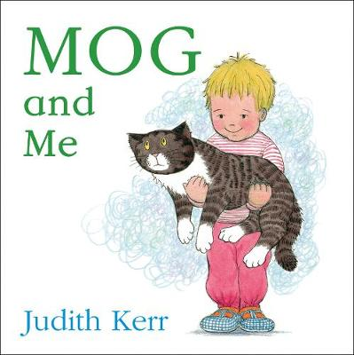 Mog and me | TheBookSeekers