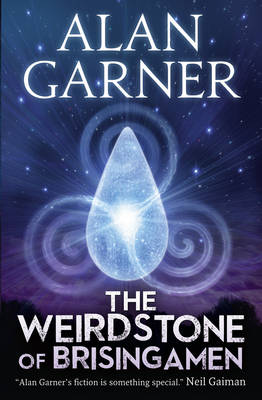 The Wierdstone of Brisingamen
