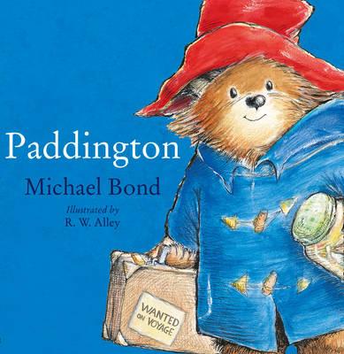 Paddington | TheBookSeekers