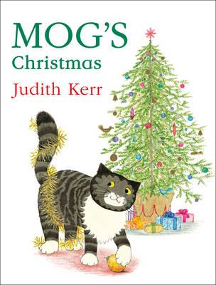 Mog's Christmas | TheBookSeekers