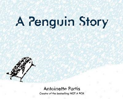 A penguin story | TheBookSeekers