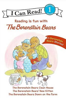 The Berenstain Bears Collection