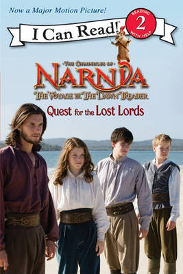 Quest for the Lost Lords