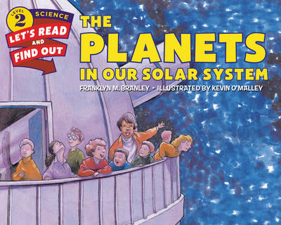 The planets in our solar system | TheBookSeekers