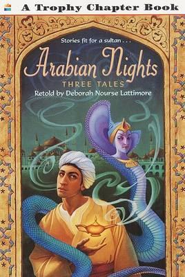 Arabian nights : three tales