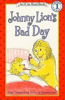 Johnny Lion's Bad Day