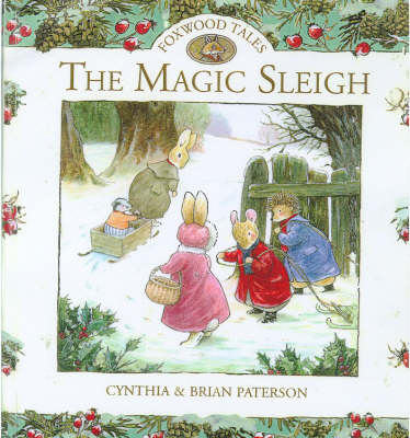 The Magic Sleigh