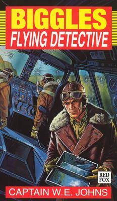 Biggles flying detective