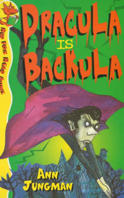 Dracula is backula