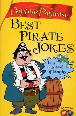 Best pirate jokes