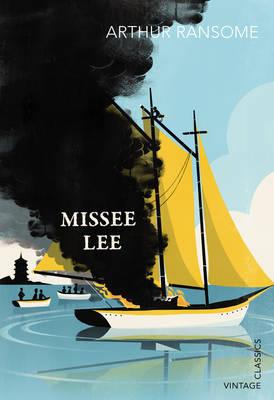 Missee Lee | TheBookSeekers