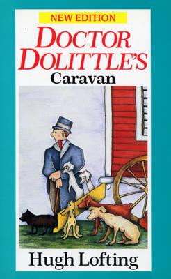 Doctor Dolittle's caravan.