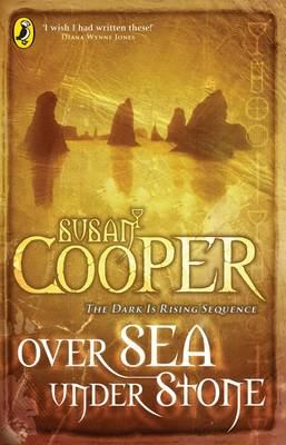 Over sea, under stone | TheBookSeekers