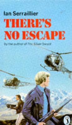 There's no escape | TheBookSeekers