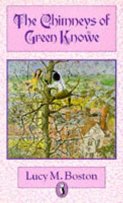 The chimneys of Green Knowe   TheBookSeekers