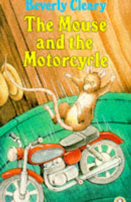 The mouse and the motorcycle | TheBookSeekers
