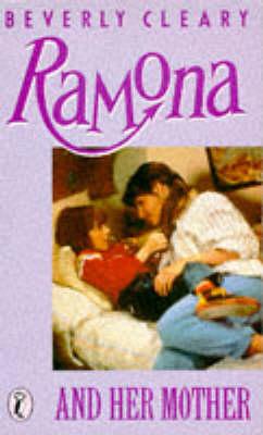 Ramona and her mother | TheBookSeekers