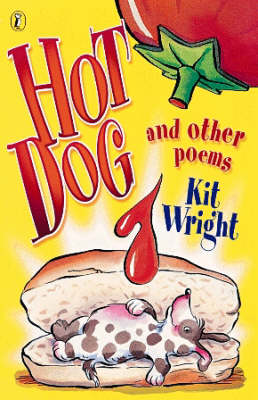 Hot dog : and other poems | TheBookSeekers