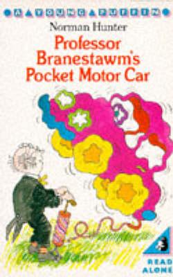 Professor Branestawm's pocket motor car