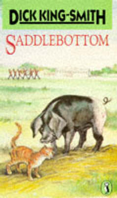 Saddlebottom