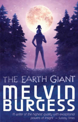 The Earth Giant
