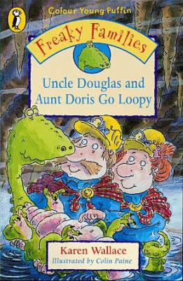 Uncle Douglas and Aunt Doris go loopy