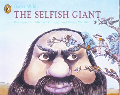 The selfish giant | TheBookSeekers