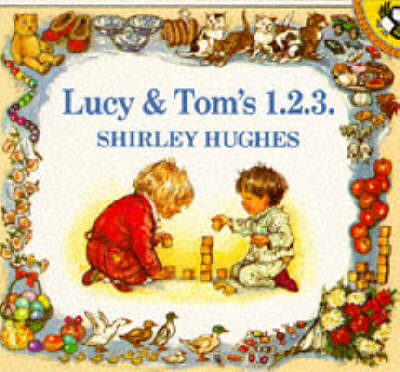 Lucy and Tom's 1 2 4