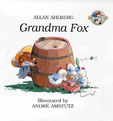 Grandma Fox