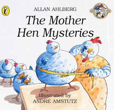 The Mother Hen mysteries